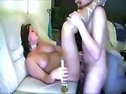 Xvideos.com.drunken Chick Gets Ass Fucked - Xvideos.com