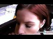 Cutie Sucking A Big Cock On Webcam