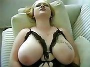 Big Boobs Fat Chubby Teen Loves Sucking Riding Cock 1