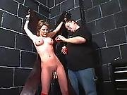 Intense Bondage   Scene 3