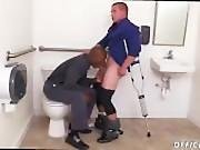 Straight naked gay man hard penis The HR