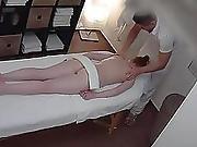 Hot Fucking Massage
