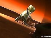 alien,  hentai