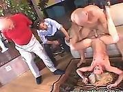 asian,  blonde,  blowjob,  couple,  cum ,  deepthroat,  facial,  milf,  oral,  sex ,  shaved,  skinny,  small tits,  vaginal,  weird,  wife