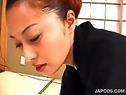 asian,  cosplay,  fetish,  fucking,  hardcore,  japanese,  spreading,  uniform