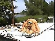 boat,  lesbian