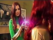 Heroines Taken Over By Alien Stone - Vol. 2