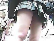 asian,  bicycle,  hiddencam,  japanese,  outdoor,  panties,  public,  skirt,  spy ,  teen,  underwear,  upskirt,  voyeur