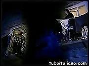 amateur,  italian,  mature,  milf,  pole,  wife