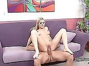 Crista Moore Gets Her Tiny Pussy Pounded