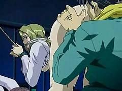 Kisaku The Letch