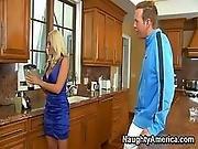 Briana Blair In My Dad S Hot Girlfriend