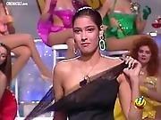 Colpo Grosso Contender Striptease - Lori Ghidini Manya Debora Vernetti Jasmine Capelli And Co