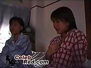 Japanese Secret Lovers japanesesecret lovers bedroom kissing
