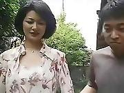 Japanese Woman Fucked 30