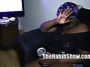 Too Damm Ghettoo Hood Lovers Banged