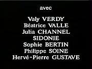 La Vie De Valy Verdy