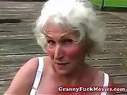 dirty,  grandma,  granny,  mature,  old