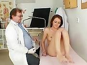 Skinny Explicit Pussy Gape By Obscene Doctor
