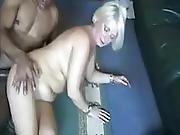Uk Threesome Real Horny