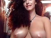 Hot Redheaded Girl