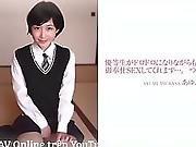 Apaa-260 Ayumi Yoku Co Nu Sinh Ngay Tho Nhi Nhanh Xinh Dep