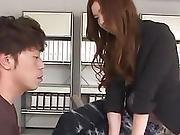 Yui Kasuga Feels Fun In Extraordinary Porn Scenes