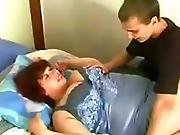 Russian Mature Extra Large Mother
