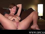 amateur,  anal,  clamped,  dildo,  public,  redhead,  webcam,  worship