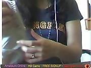 Korean Amateur Cam Teen Tease Masturbation 3 Stream Live Sex Live Cam Sex Gapingcams.com