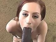 Amateur Porn Producer Picks Up Cameron Love And Fucks Her Hard With His Big Black Cock