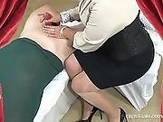 Mommy Knows What You Need-ruined Orgasm X2
