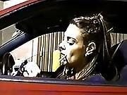 Smoking 120s In Car