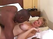 Milf With Firm Tits Can Easily Cum On A Bbc