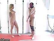 Primal Fetish Sex Figts 1