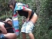 bdsm piss outdoor amateur