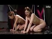 Azian Pet Slave 1