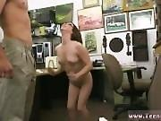 Petite  amateur Thought she was about