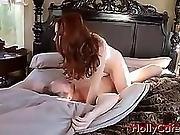 anal,  ballerina,  fucking,  glamour,  lingerie,  pornstar,  redhead,  sex
