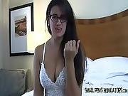 We Want To See That Tiny Little Cock Of Yours Sph