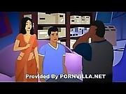 Desi Cartoon Movie Savita Bhabhi