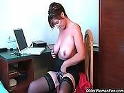 busty,  classy,  grandma,  granny,  mature,  milf,  mom ,  mother,  sexy