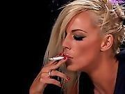 Ava Blue Smoking 3