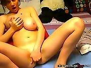babe,  cam girl,  dildo,  hat ,  milf,  pussy,  sex ,  tight,  webcam,  wet