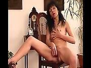 Secrets Of Horny Mature 4   Scene 4