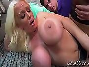 Chubby Mom And Milf Cum With Me Solo There, She Made Him Pull His Spear Out And Proceeded