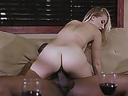 Sexy Blond Sierra Nicole Screwed By Bbc