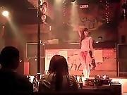 Chinese Bar Singer Nude