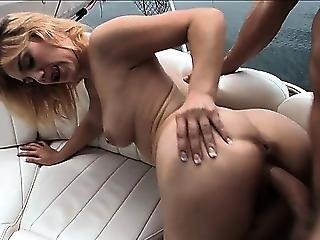 Bend Over For Hard Dicking