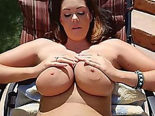 Alison Tyler Gets Pierced Pussy Fingered And Fucked